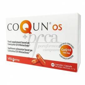 COQUN OS 60 CAPSULES