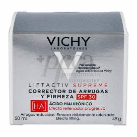 VICHY LIFTACTIV SUPREME SPF30 50 ML