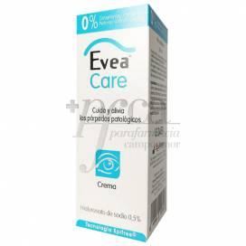 EVEA CARE AUGENLID CREME 30 ML