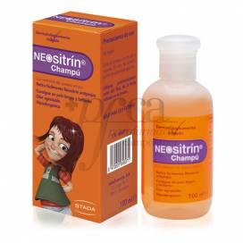 NEOSITRIN REINIGUNG SHAMPOO DIMETHICONE 100 ML