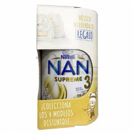 NAN SUPREME 3 800 G + GESCHENK PROMO