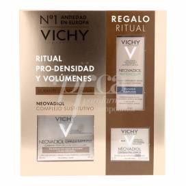 VICHY RITUAL PRO DENSIDAD Y VOLUMENES PROMO