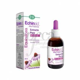 ECHINAID EXTRACTO PURO SIN ALCOHOL 50 ML ESI