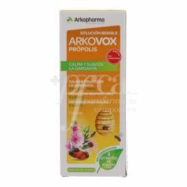 ARKOVOX PROPOLIS XAROPE 150 ML