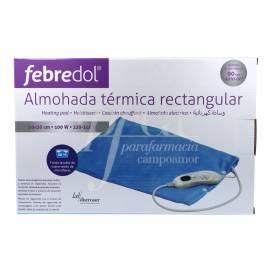 FEBREDOL ALMOHADILLA ELECTRICA 30X40CM