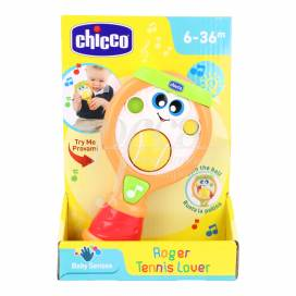 CHICCO ROGER TENNIS LOVER 6-36M