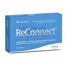 RECONNECT 30 TABLETTEN VITAE
