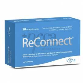 RECONNECT 90 COMPRIMIDOS VITAE
