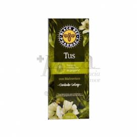 BLACK BEE PHARMACY TUS 220 ML