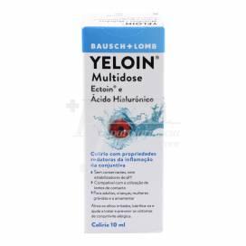 YELOIN EYE DROPS 10 ML