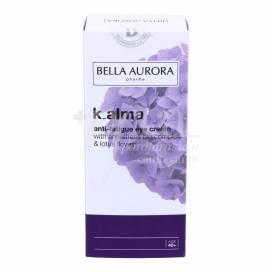 BELLA AURORA K-ALMA ANTI-FATIGUE EYE CONTOUR CREAM 15 ML