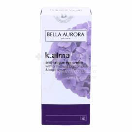 BELLA AURORA K-ALMA CONTORNO DE OLHOS ANTIFADIGA 15 ML