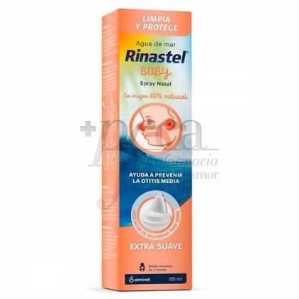 RINASTEL BABY SPRAY NASAL 125 ML