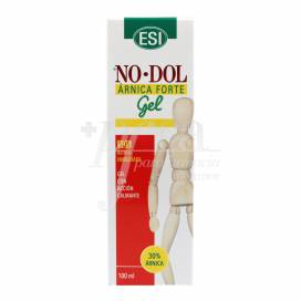 NO DOL GEL ARNICA FORTE 100 ML