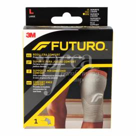 FUTURO CONFORT KNEE SUPPORT LARGE SIZE 43.2-49.5 CM
