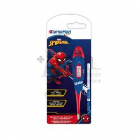 FARMAMED THERMOMETER SPIDER-MAN