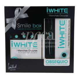 IWHITE SMILE BOX LIMITED EDITION PROMO