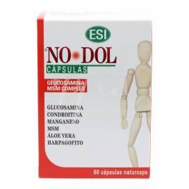 NO DOL 60 CAPSULES ESI