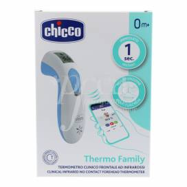 CHICCO THERMOMETER THERMOFAMILY DISTANCIA 0M+