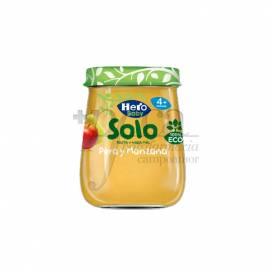 HERO BABY SOLO BIRNE UND APFEL 120 G