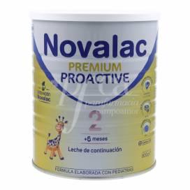 NOVALAC PREMIUM PROACTIVE 2 800 G