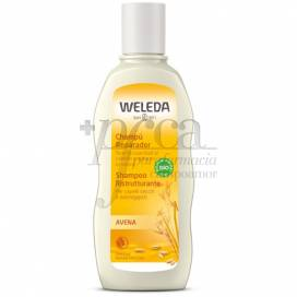 HAFER REPARIEREN SHAMPOO 190 ML WELEDA