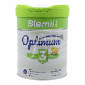 BLEMIL PLUS OPTIMUM 3 800 G