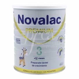 NOVALAC PREMIUM 3 1-3 ANOS 800G