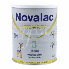 NOVALAC PREMIUM 3 1-3 YEARS 800 G