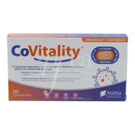 COVITALITY 30 TABLETS