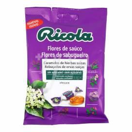 RICOLA FLORES DE SABUGUEIRO 70 G