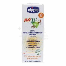 CHICCO SPRAY REPELENTE DE INSETOS PARA MENINOS 12M+ 100 ML