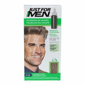 JUST FOR MEN CASTANHO CLARO