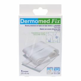DERMOMED FIX PLASTER 75 CM X 8 CM