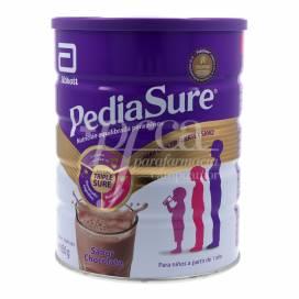 PEDIASURE POLVO CHOCOLATE 850 G