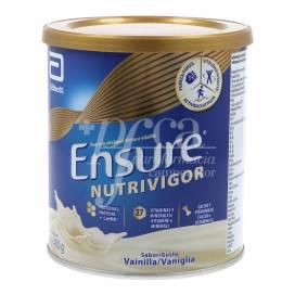 ENSURE NUTRIVIGOR BAUNILHA PÓ 400 G