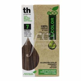 TH V-COLOR ECO N7 MITTLERE BLOND