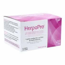 HERPOPRO 20 BEUTEL 6G
