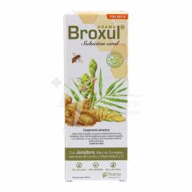 BROXUL SIRUP 120 ML