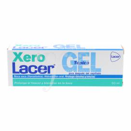 XEROLACER TOPICAL GEL 50 ML