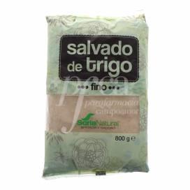 SEMÊA FINO 800 G SORIA NATURAL R.06006