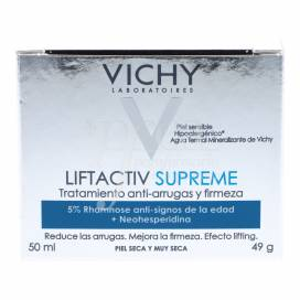 VICHY LIFTACTIV SUPREME PELE SECA 50 ML