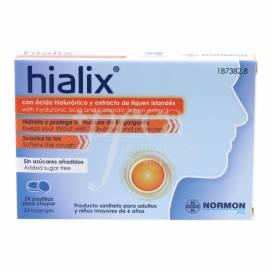 HIALIX 24 PILLEN