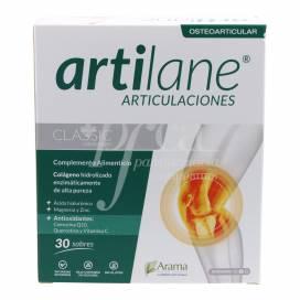 ARTILANE CLASSIC 30 SACHETS NEUTRAL FLAVOUR