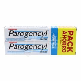 PAROGENCYL GUMS TOOTH PASTE 2X125 ML PROMO