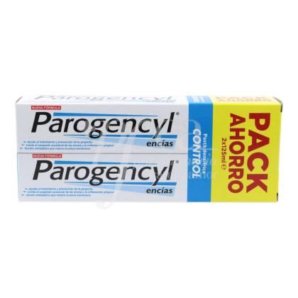 PAROGENCYL CONTROL 2X125 ML PROMO