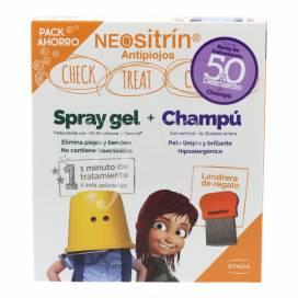 KIT NEOSITRIN SPRAY 60ML + SHAMPOO 100ML