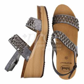 CASSIOPEA PEWTER SIZE 39