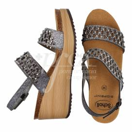 CASSIOPEA PEWTER SIZE 36