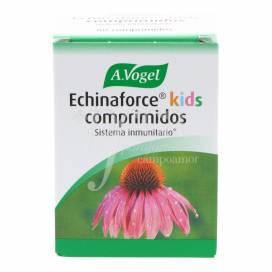 ECHINAFORCE KIDS 80 COMPS A VOGEL